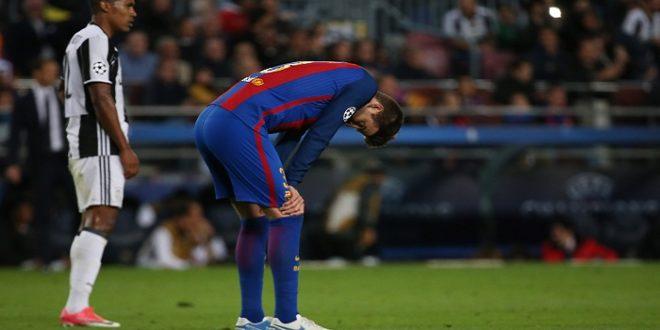 بيكيه: برشلونة لم يقدم ما يكفي للفوز على يوفنتوس