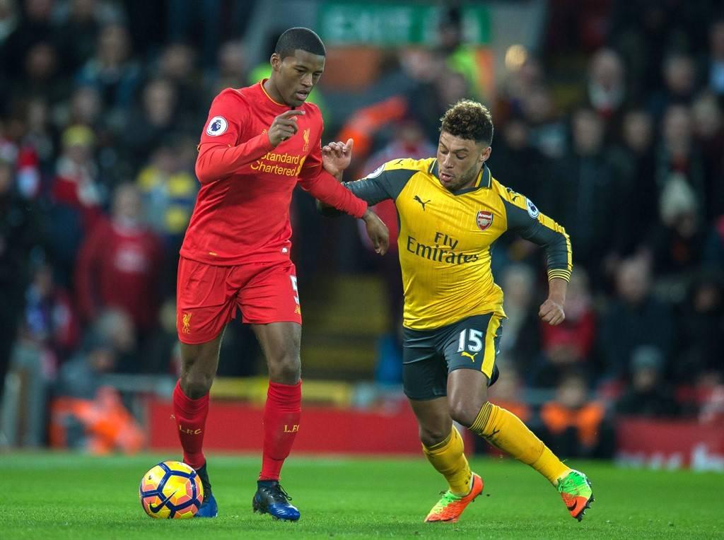 آرسنال يصدم ليفربول ويقترب من التجديد لنجم الفريق