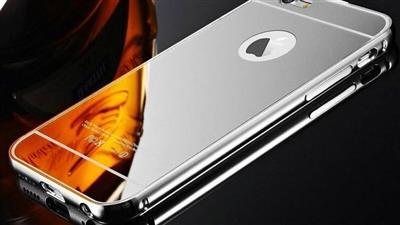 محلل تقني: «iPhone 8» سيكون بتصميم لامع كالمرآة