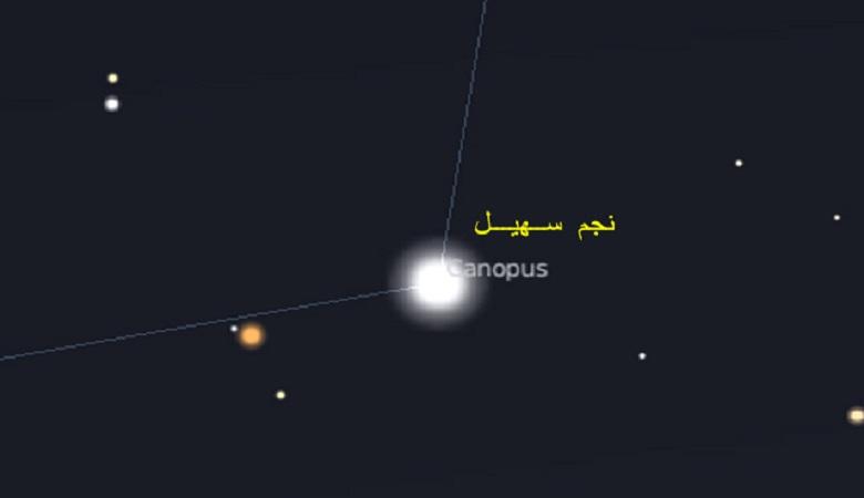 تحديث: حقائق ومعلومات تعرفها لأول مرة عن نجم سهيل