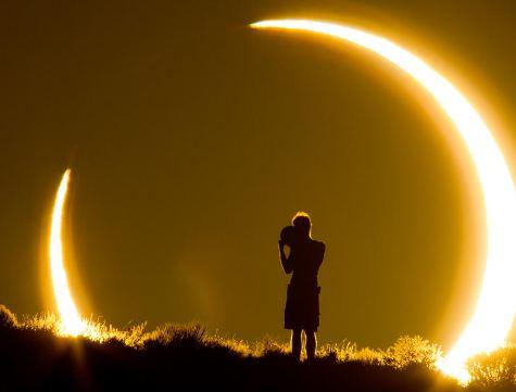 كسوف الشمس.. من الأساطير الشعبية إلى العلم الحديث
