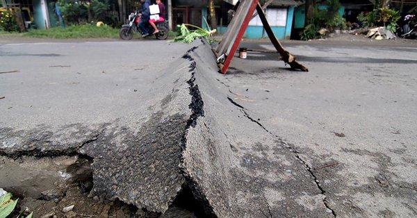علماء : 2018 هو عام الزلازل المدمرة !!