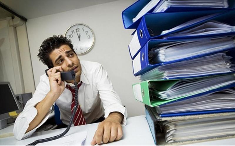 ضغوط العمل تزيد خطر الإصابة بالسكري