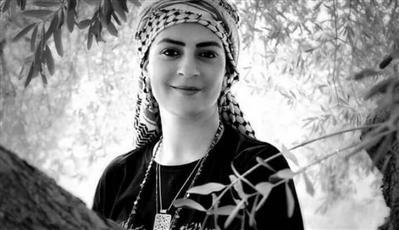 الفنانة الفلسطينية ريم البنا.. في ذمة الله