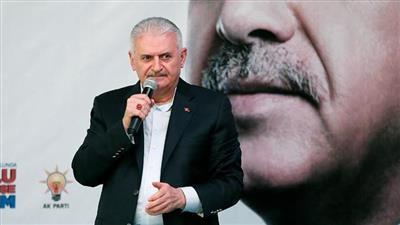 تركيا: لن نتسامح مع انتهاك حقوقنا السيادية بـ «المتوسط» و«إيجة»