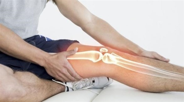 """""""صمغ"""" لاصق للعظام يصلح الكسر في 5 دقائق"""