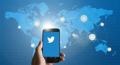 «تويتر» يدعو المستخدمين إلى تغيير كلمات المرور