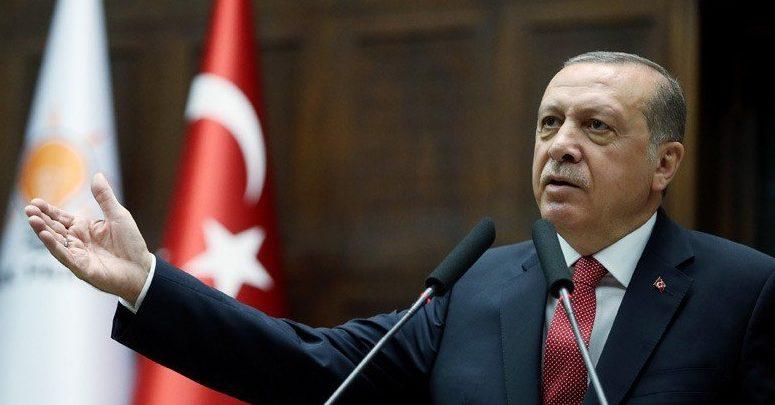 أردوغان: أمريكا خسرت «دور الوسيط» في عملية السلام