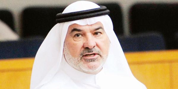 صالح عاشور : يكفي أن تنزل انتخابات وتفشل حتى تصبح عضو معين أو وزير