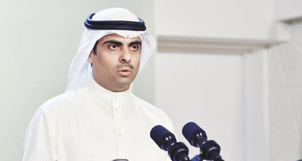 العدساني يهدد باستجواب رئيس الحكومة