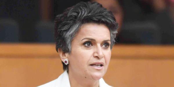 صفاء الهاشم تسأل وزير الأوقاف عن «أرقام فلكية» تصرف على الحملات
