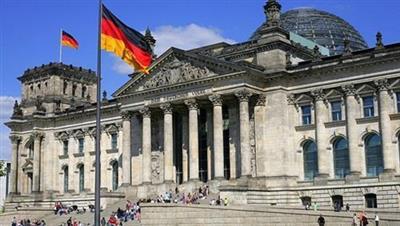 ألمانيا: لا بد من احترام حق التظاهر السلمي في غزة أيضاً