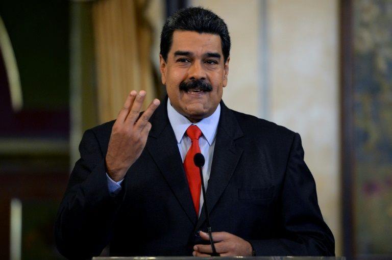 مجموعة ليما تطالب بتعليق الانتخابات الرئاسية الفنزويلية