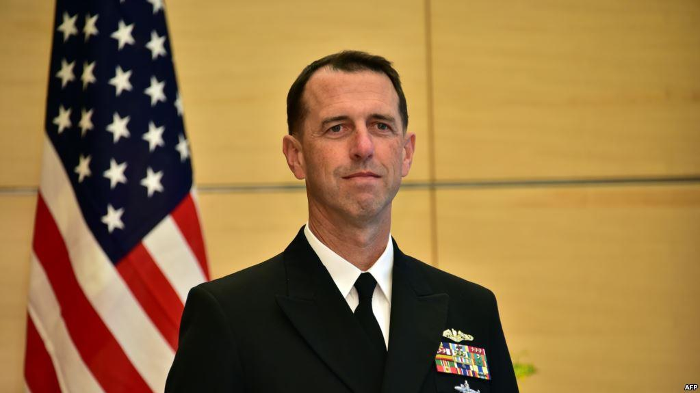 البحرية الأميركية: نتوقع «فترة من عدم اليقين» في الخليج