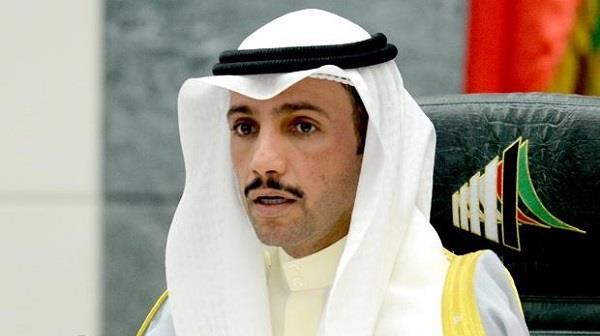 رئيس مجلس الأمة: جلسة الغد تفتتح الساعة 12 ظهرا إذا ثبت دخول رمضان