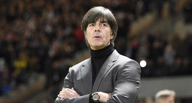 الاتحاد الألماني يمدد عقد المدرب لوف حتى عام 2022