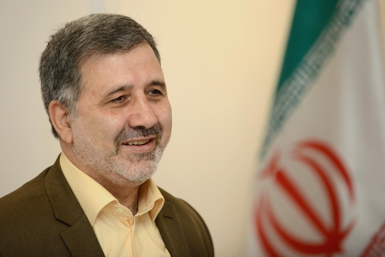 سفير إيران: الكويت تملك رؤية سياسية ناضجة وحكيمة