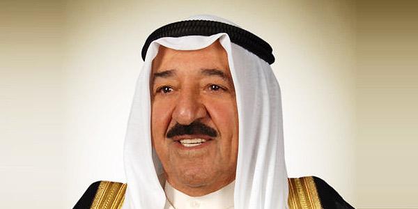 سمو الأمير يبعث ببرقيتي تهنئة إلى رئيس العراق