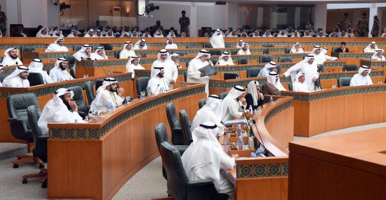 مجلس الأمة يناقش تقريري الميزانيات وبرنامج عمل الحكومة