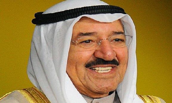 سمو الأمير يتلقى برقيات تهان بمناسبة حلول شهر رمضان المبارك