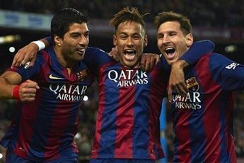 ميسي: انتقال نيمار إلى «ريال مدريد» ضربة قوية لي!