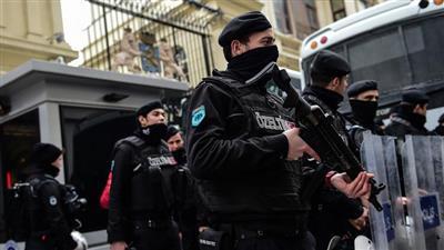 تركيا: توقيف صانع رؤوس صواريخ ينتمي لـ«داعش»