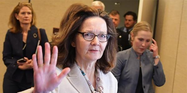 مجلس الشيوخ الأميركي يصوت لمصلحة تعيين هاسبل مديرة لـ «سي آي ايه»