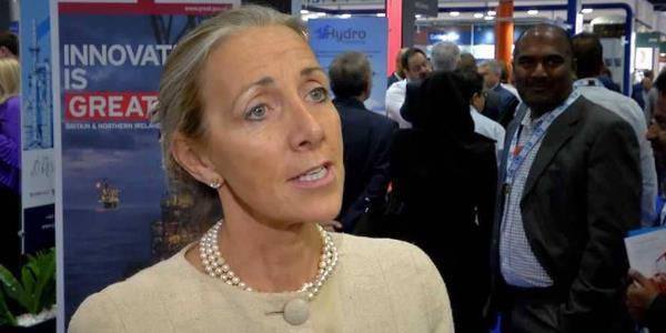 وزيرة التجارة البريطانية: تأثيرات بعض العقوبات الأميركية تتعدى إيران