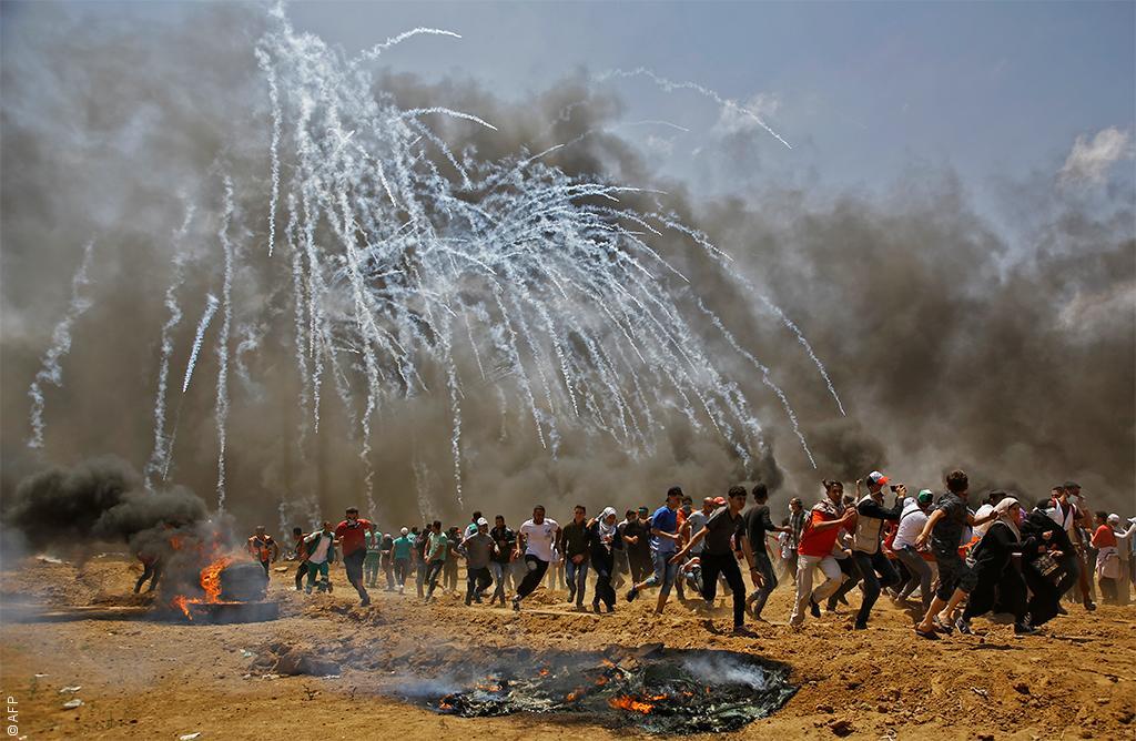 رابع دولة تستدعي سفير إسرائيل بسبب مجزرة غزة