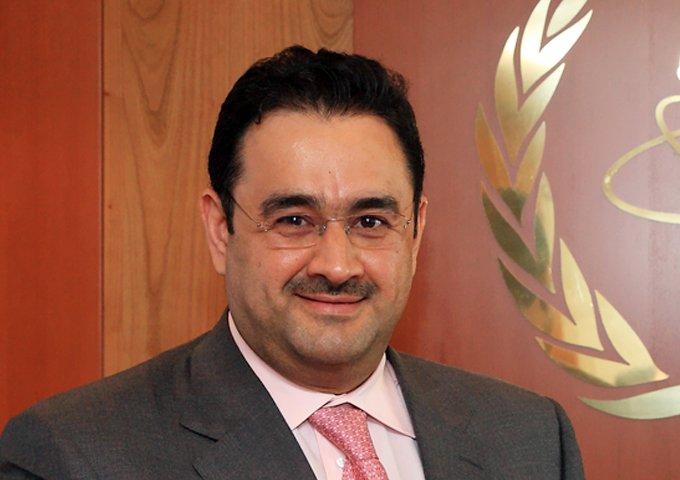 مندوبنا الدائم لدى المنظمات الدولية في فيينا: الكويت حريصة على دعم سيادة القانون