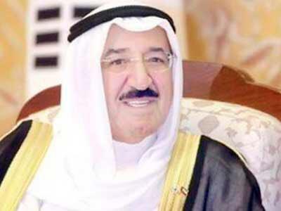 أمير البلاد يتبادل التهاني مع قادة الدول الشقيقة بمناسبة حلول شهر رمضان المبارك