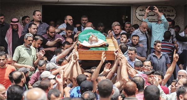 «وزاري عربي» غداً لردع العدوان الإسرائيلي
