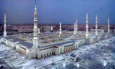 السعودية: إغلاق أبواب المسجد النبوي بعد كل صلاة في رمضان.. لنصف ساعة