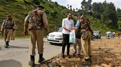 الهند: تعليق العمليات ضد المتشددين في كشمير خلال شهر رمضان