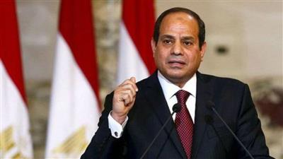 الرئيس المصري يجرى اتصالات مع الفلسطينيين والإسرائيليين لـ «حقن الدم»