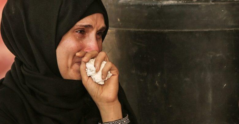 مجلس حقوق الإنسان يعقد غداً جلسة خاصة حول أحداث غزة