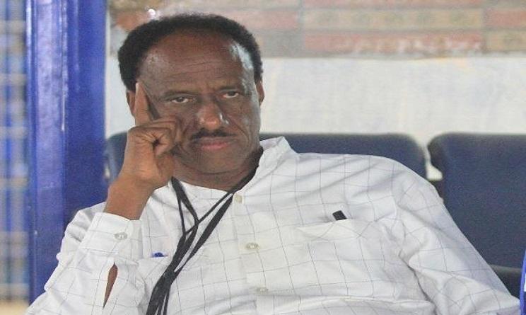 """الاعتداء على """"مورينيو"""" في السودان!"""