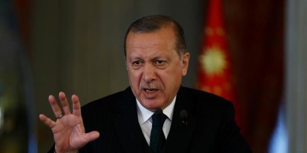 إردوغان: الأمم المتحدة «انهارت» في مواجهة العنف في غزة