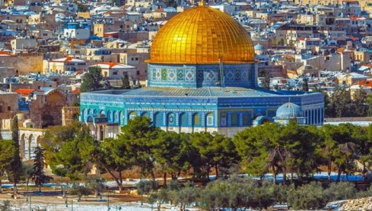 دولة جديدة تنقل سفارتها من تل أبيب إلى القدس المحتلة