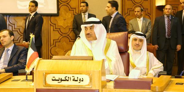 الكويت تطالب باتخاذ تدابير لتوفير الحماية الدولية للشعب الفلسطيني