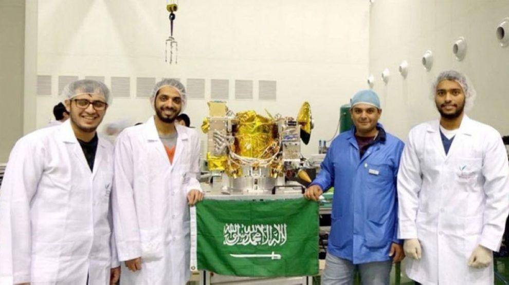 انطلاق الرحلة الفضائية الصينية لاستكشاف القمر بمشاركة السعودية