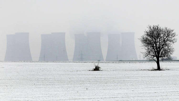 """وفد مصري يزور محطة """"لينينغراد"""" النووية الروسية"""