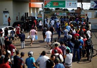 البرازيل تعلن حالة التعبئة.. والجيش يتدخل للسيطرة على إضراب السائقين