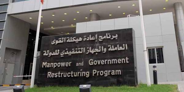 400 موظف في «الهيكلة» نحو الإضراب