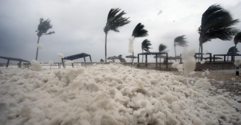 إعصار «مكونو» يتسبب بمقتل 3 أشخاص.. و توابعه تستمر 48 ساعة