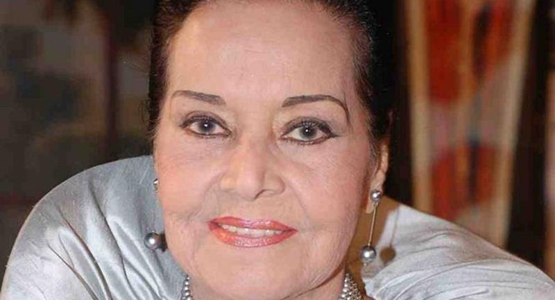 رحيل الممثلة المصرية مديحة يسري بعد صراع مع المرض