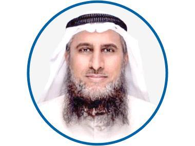 الدبلوماسية الكويتية تبني ومسلسلاتكم تهدم..بقلم :وليد عبدالله الغانم