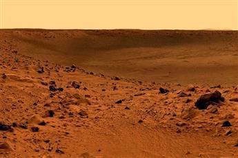 ناسا: العثور على مواد عضوية في سطح المريخ تشير لوجود حياة