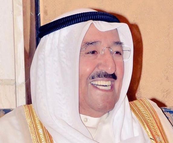 سمو الأمير يتوجه إلى السعودية