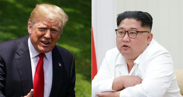 ترامب خرب «قمة السبع» قبل لقاء كيم